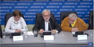 """группа """"Первого декабря"""", новости, выборы президента, Украина, интеллектуалы, политика"""
