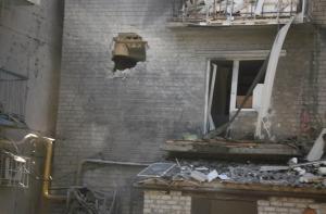 днр, донбасс, восток украины, новости украины, горловка, происшествия, всу, обстрелы