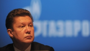 Газпром, Миллер, газ, транзит, Украина, Турция, Южный поток