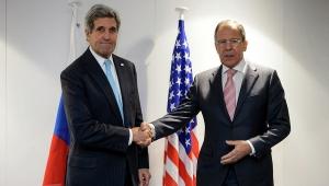 Лавров, Керри, встреча, Донбасс, Украины, АТО, политика, Россия, США