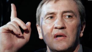 Леонид Черновеций, фашизм, русский язык