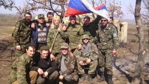 ДНР, ЛНР, восток Украины, Донбасс, Россия, армия, ООС, боевики