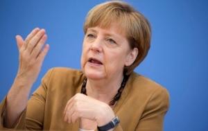 меркель, большая семерка, саммит, германия, россия, политика
