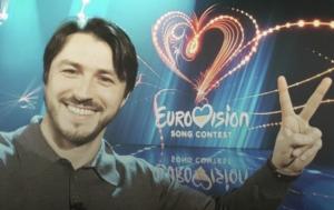 Притула, Евровидение, национальный отбор, россия, новости, конкурс, украина