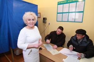 неля штепа, парламентские выборы 2014, общество, политика. харьков, славянск, новости украины
