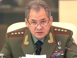 Шойгу, армия, Сирия, Восток, конфликт, война, оппозиция, террористы, боевики