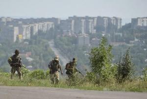 Золотое-4, эвакуация, минное поле, серая зона, новости, Украина, ЛНР, Луганск