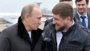 кадыров, путин, россия, украина, донбасс