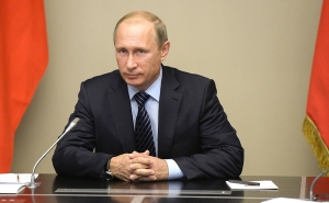 Генассамблея ООН, Путин, Песков, выступление, 28 сентября, Совет безопасности, Россия
