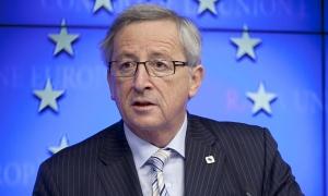 новости украины, международная конференция в поддержку украины, жан клод юнкер, евросоюз