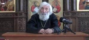 лицемер, путин, россия, священник, соцсети, видео, церковь, религия