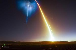 Мир, Маск, Космос, Ракета, SpaceX, Falcon 9.