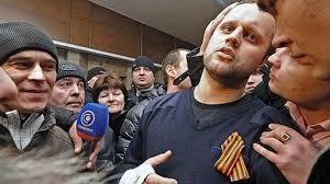 Губарев, покушение, заявление, жена, подтверждение, сознание, Новороссия, выборы