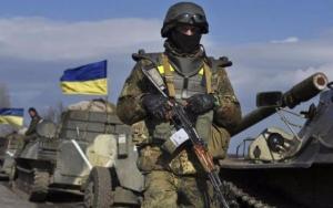 украина, донбасс, ато, светлодарская дуга, обстрел, всу, мысягин