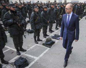 украина, контракт, контрактная армия, всу, новости, служба, политика, переход, арсений яценюк, кабмин, нато, вступление