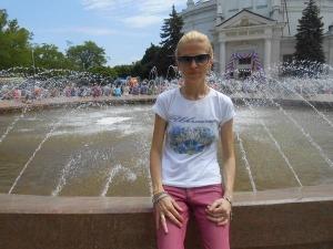 блогер, Киев, Севастополь, Крым, ФСБ