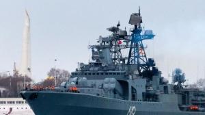 """БПК, Северный флот """"Североморск"""", агрессия рф, россия, оккупированный крым, украина"""