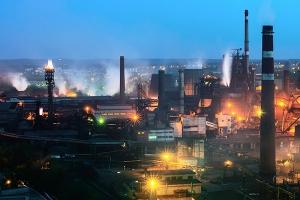 Предприятия, эвакуация, Донбасс,АТО, Украина, территории, контроль, работники