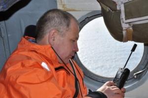 россия, траулер, охотское море, происшествия