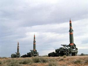 ЛНР, Луганск, боеголовки, баллистические ракеты