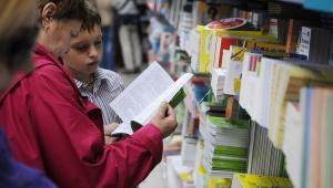 Санкции, российские книги, украинские книги