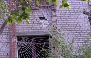 харцызск, происшествия, юго-восток украины, общество, новости украины