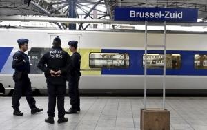 брюссель, взрыв, происшествия, теракт, бельгия