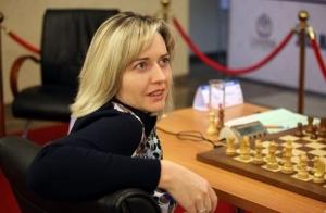 новости украины, наталья жукова биография, шахматы, чемпионат европы по шахматам