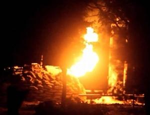 Мариуполь, взрыв, взрыв газа, женщина, ребенок, раненые, происшествия, общество, новости Украины