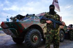 ЛНР, Плотницкий, Карякин, мобилизация, восток Украины, Луганск, Донбасс