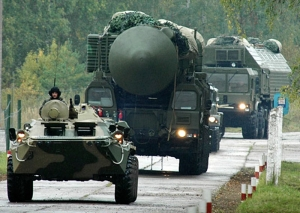 Россия, Военные ракетные учения, Минобороны РФ, Химическое оружие