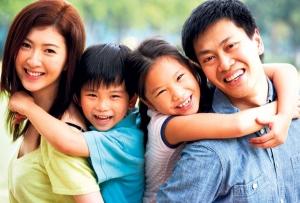 Китай, рождаемость, население, льготы, дети