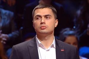 порошенко, наливайченко, отставка