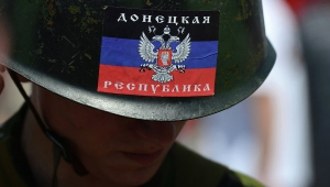 днр, горловка, широкая балка, народные мстители, армия россии, донбасс, ато, россия, украина