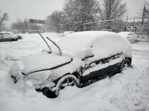 ДНР, восток Украины, Донбасс, Россия, Донецк, погода, ЧП, снег, зима, транспорт