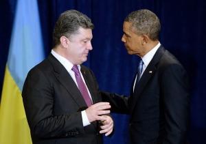 барак обама, новости сша, новости украины, петр порошенко, политика, поставки оружия