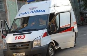 суд, полиция, скорая помощь, Шевцов, приговор, Винница, Украина