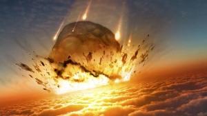 апокалипсис, новости, дата, общество, ученые, метеорит, падение