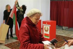 новости Беларусь, местные выборы - 2015, александр лукашенко, общество