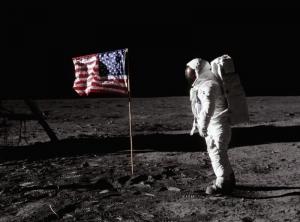 США, космос, Национальный совет по космосу, Дональд Трамп