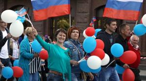 опрос, выборы, лнр, днр, путин, война на донбассе, луганск, донецк, россия, донбасс, новости украины