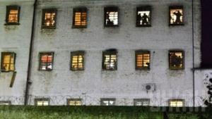 бунт в сизо, бунт, торнадо, лукьяновская тюрьма, криминал, новости крминала, батальон торнадо, киев, полиция украины, генпрокуратура, гпу, мвд украины, нацполиция, сизо лукьяновское, новости украины происшествие