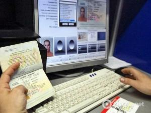 общество, ЛНР, ДНР, восток Украины, новости Украины, биометрические паспорта, Верховная Рада, Высоцкий