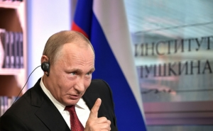 россия, путин, скандал, интервью, стоун, царь