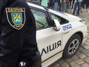полиция, львов, украина, закон, патрульные, аппеляция, суд,