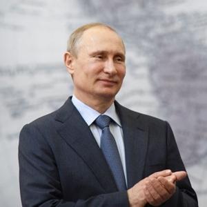 владимир путин, россия, российский журналист