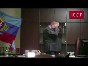 Игорь Плотницкий, Луганск, МГБ ЛНР, МВД ЛНР, новости Украины, переворот в Луганске