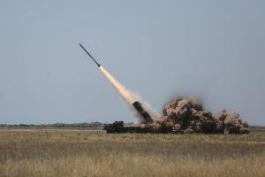 Одесская область, оружие, ракета Ольха, испытания, Украина, СНБО, Данилюк, Полторак, ВСУ, армия