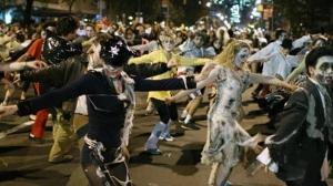 сша, хеллоуин, костюмы, растраты