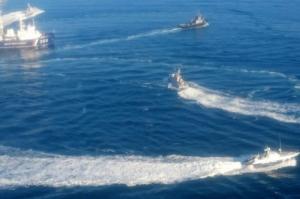 вмс украины, керченский пролив, корабли, крым, украина, россия